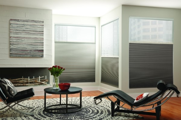 Window Shades By Shutterluxe Inc