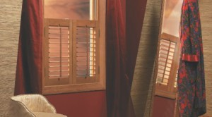 Plantation Shutters Offer A Classic & Gorgeous Aesthetic