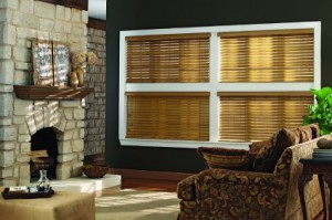 Faux Wood Blinds in Tuscaloosa