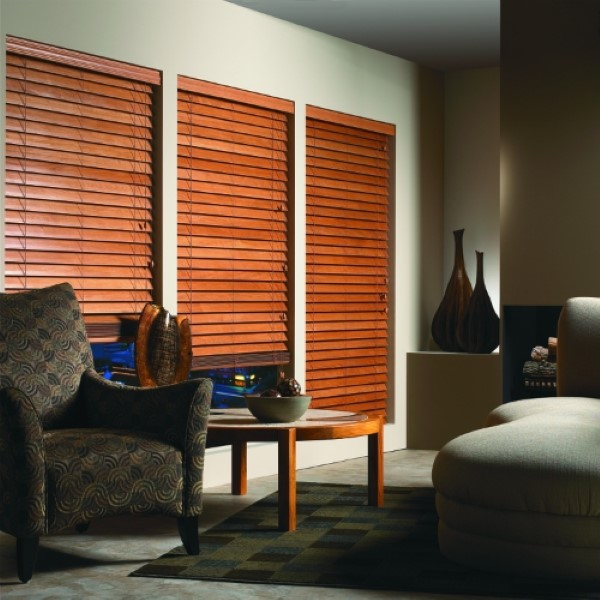 Installation Amp Repair Of Faux Wood Blinds