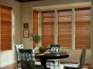 dinning area blinds